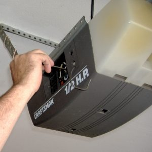 Garage Door Repairs Brighton