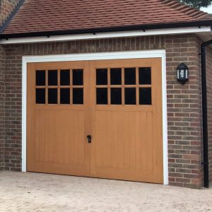 New Garage Doors in Brighton