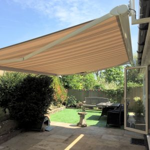 Patio Awnings Tunbridge Wells