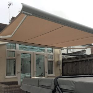 Patio Awnings East Sussex Company