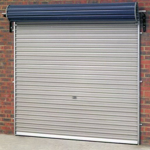 Roller Garage Doors Burgess Hill
