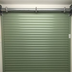 Roller Garage Doors West Sussex