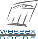 Wessex Side Hinged Garage Doors Lancing